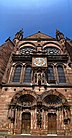 Strasbourg - Panorama of the Cathedral's South Transept Allegorically Depicting The Last Judgement.jpg