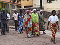 Street Scene after Sunday Morning Church - Rubavu-Gisenyi - Rwanda.jpg