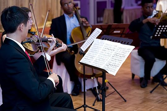 String quartet - Wikiwand