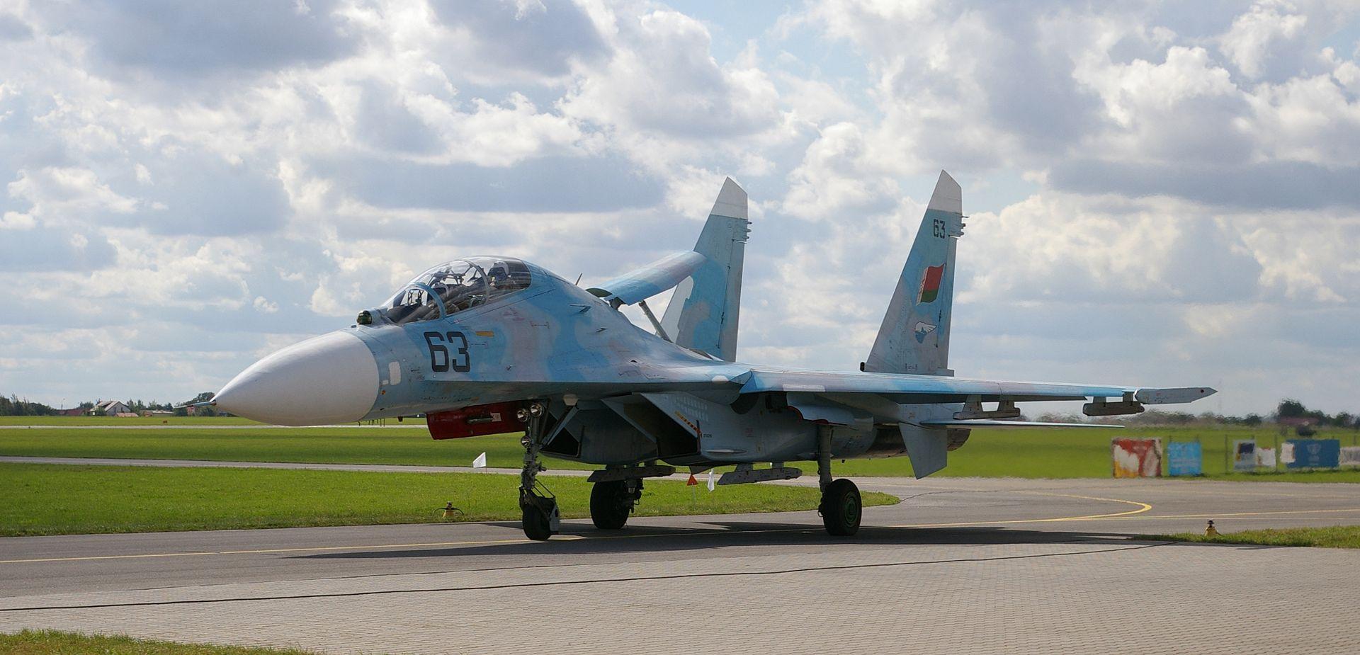Su 27 (航空機)の画像 p1_32