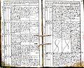 Subačiaus RKB 1832-1838 krikšto metrikų knyga 082.jpg