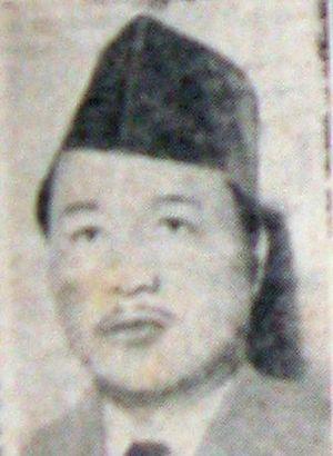 Sukarni - Sukarni in 1960