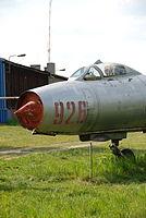 "Sukhoi Su-7 ""Fitter A"" (492077635).jpg"