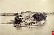 Sukkur on the Indus