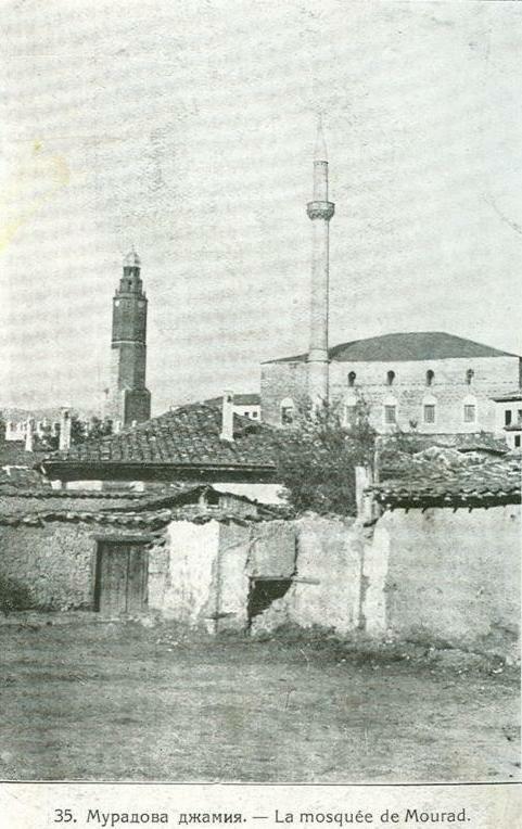 Sultan-Murad-mosque