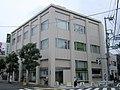 Sumitomo Mitsui Banking Corporation Shimomaruko Branch.jpg