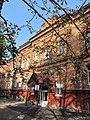 Sumy - Troitska48 entrance.JPG