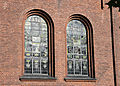 Sundby Kirke Copenhagen windows south.jpg