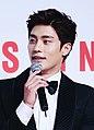 Sung Hoon at Busan International Film Festival, 5 October 2015 01.jpg