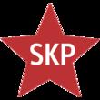 Suomen Kommunistisen Puolueen (1994) tunnus.png
