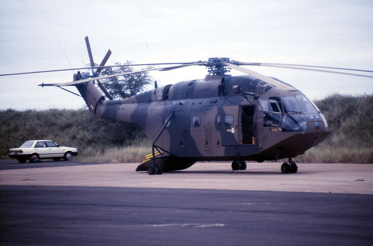 30 squadron saaf