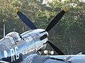 Supermarine Spitfire HF Mk VIII RAAF (26915465770).jpg
