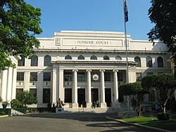 Supreme Court of Filipina