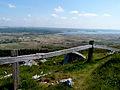 Sur le mont St Michel de Braspart (Monts d'Arrée).JPG