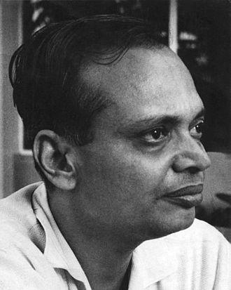Gujarati literature - Suresh Joshi