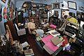 Sushil Kumar Chatterjee with His Treasures - Kolkata 2017-02-23 0465.JPG