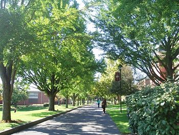 Susquehanna University Choir - Cyril Stretansky - The Promise Of Living
