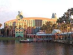 Disney Resort Hotels Orlando