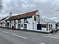 Swan and Talbot, Wetherby (geograph 6408383).jpg