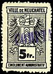 Switzerland Neuchâtel city revenue 7 5Fr - 17.jpg