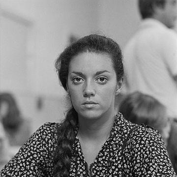 Sylvia Millecam 1980