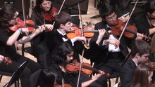 Fitxer:Symphony No. 1 in D Major - II - Midwest Young Artists Symphony Orchestra.webm