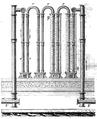 Système de réfrigérant dit jeu d'orgue.png