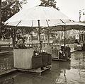 Széchenyi tér, paprikaárusok. Fortepan 83798.jpg