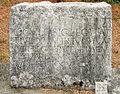 Szentendre - AE 1947, 00029 - Grabinschrift des Proculus.jpg