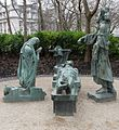 THE VICTIMS BY ANDREW O'CONNOR IN MERRION SQUARE PARK (1874 - 1941)-112772 (25959655342).jpg
