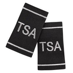 TSO Shoulder Boards