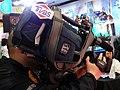 TVBS News camera, Taipei Game Show 20180127.jpg