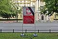 Tablica KOD Konstytucja RP przed KPRM 2016.jpg