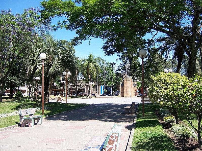 Hospedagens no Uruguai