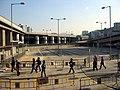 Tai Wai Station Bus Terminal 200512.jpg