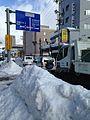 Takayama Station North Crossroads from southwest side.jpg