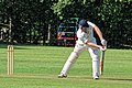 Takeley CC v. South Loughton CC at Takeley, Essex, England 008.jpg
