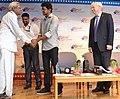 Tamil Film actor Vijay Celebrating World Environment Day at the U.S. Consulate Chennai 18.jpg