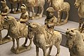 Tang Pottery Figures on Horseback.jpg