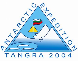 Tangra 2004/05 Bulgarian geographical expedition to Antarctica