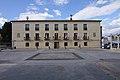 Tarancón, Ayuntamiento, Palacio del Duque de Riánsares.jpg