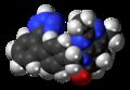 Tasosartan molecule spacefill.png