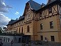 Tatralomnic Lomnic hotel.jpg
