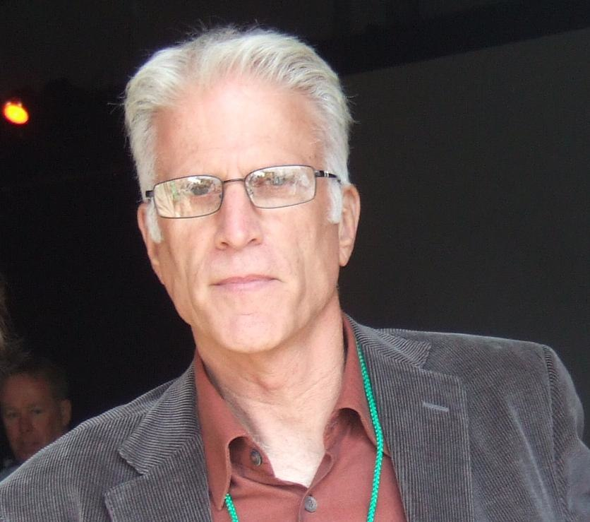 Ted Danson 2008 number 2