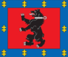 Flag of Telšu apriņķis
