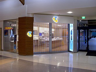 Telstra - Telstra Store in the Sturt Mall in Wagga Wagga