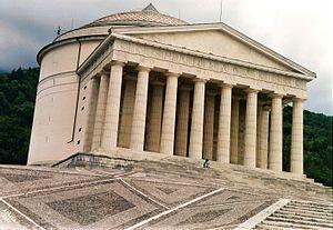 Tempio Canoviano - Tempio Canoviano
