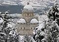 Tempio di Santa Maria della Consolazione sotto la neve.jpg
