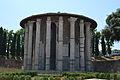 Temple of Hercules Victor (Rome).JPG