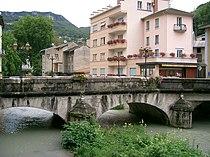 Tenay (Ain) - Pont sur l'Albarine.JPG